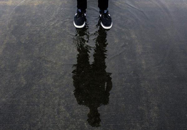 Feet © Pexels