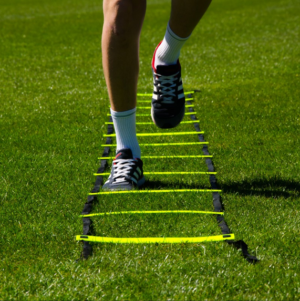 Net World Sports agility ladder