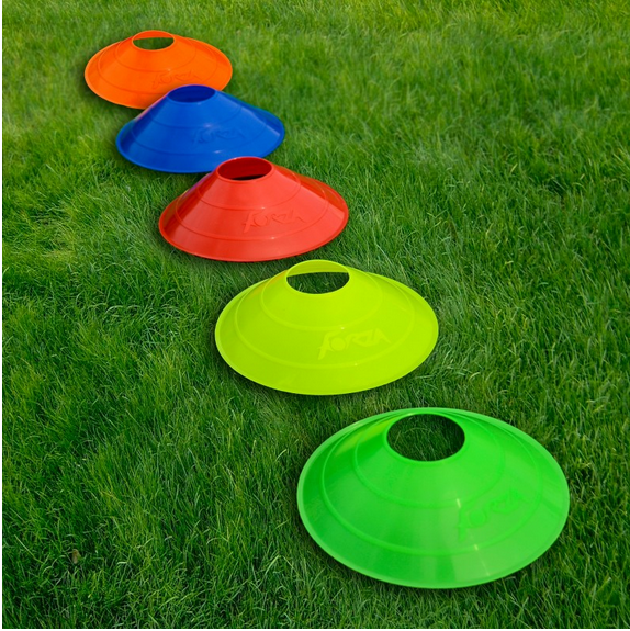 Net World Sports marker cones